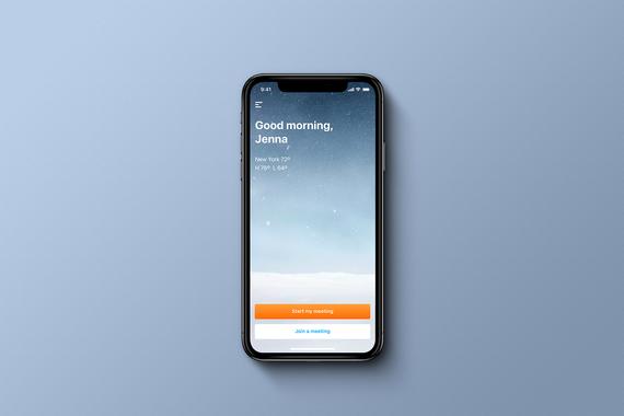 GlobalMeet App