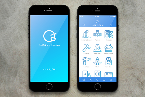 iDO Mobile App
