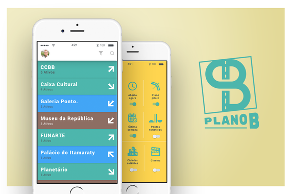 Plano B - Art and Culture