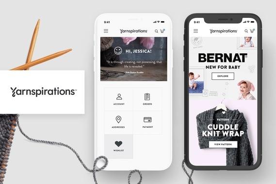 Spinrite — Yarnspirations.com (Commerce)