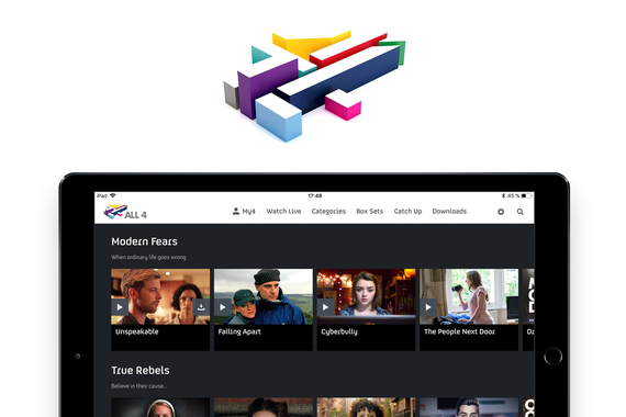 Channel 4 | Content Discovery