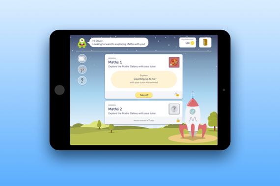 Educational Portal for Children