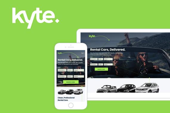Kyte Rental Cars