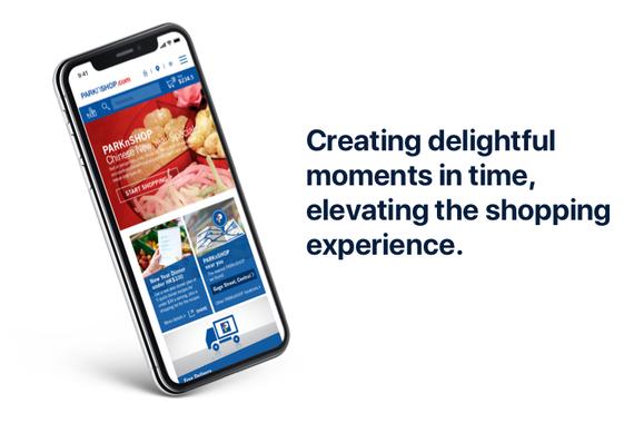 eCommerce Experiences