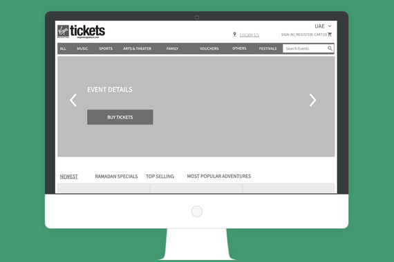 Ticketing Platform