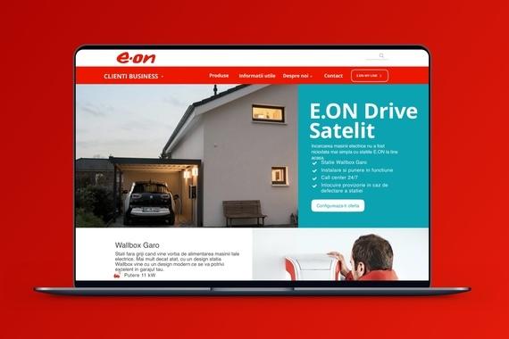 EON Digital Transformation