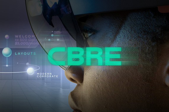 CBRE Augmented Reality