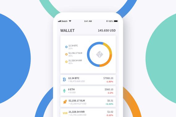 Versara - Trade Finance Platform