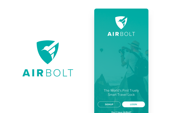 AirBolt App User Experience