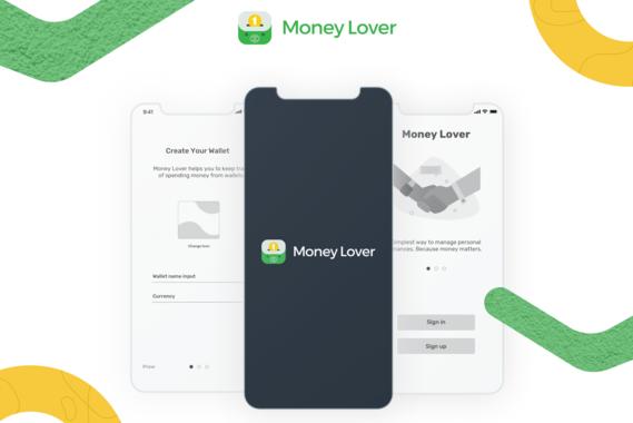 Money Lover Improving UX