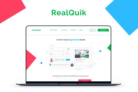 RealQuik Web Design