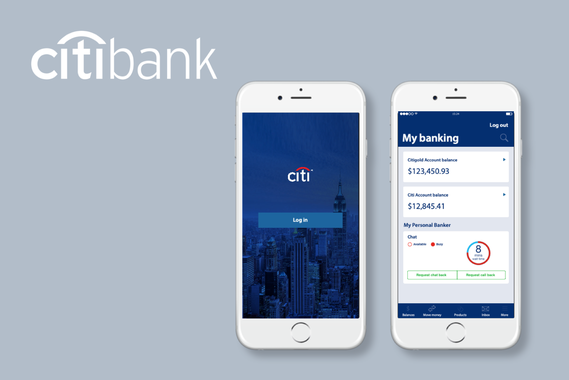 DELL: Citibank