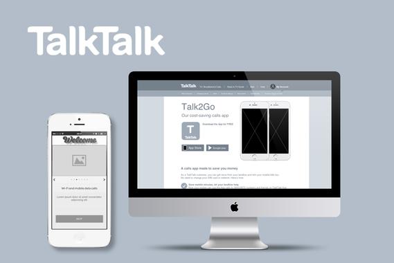 TalkTalk Telecom