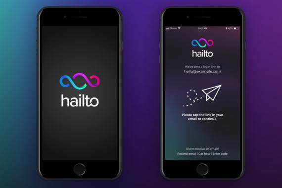 HailTo App