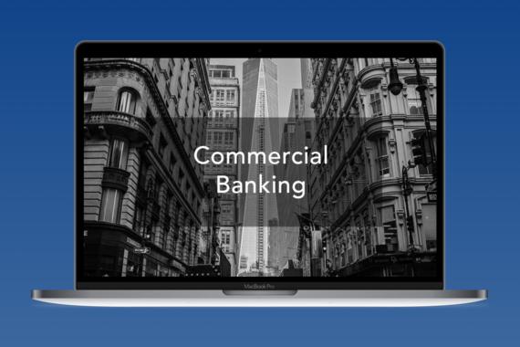 Commercial Banking - Enterprise