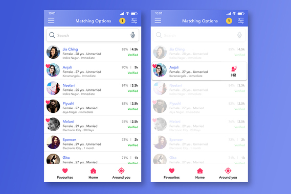 Roomies - Find Your Ideal Roommate in Your City