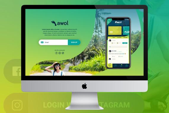 AWOL App