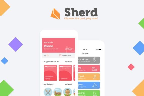 Sherd
