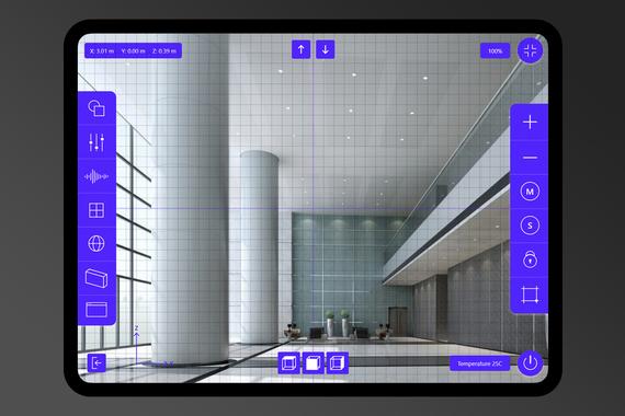 Interactive Audio Innovation (3D Audio Technology)