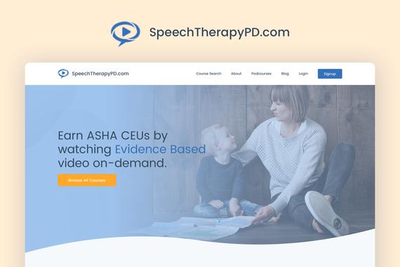 SpeechTherapyPD