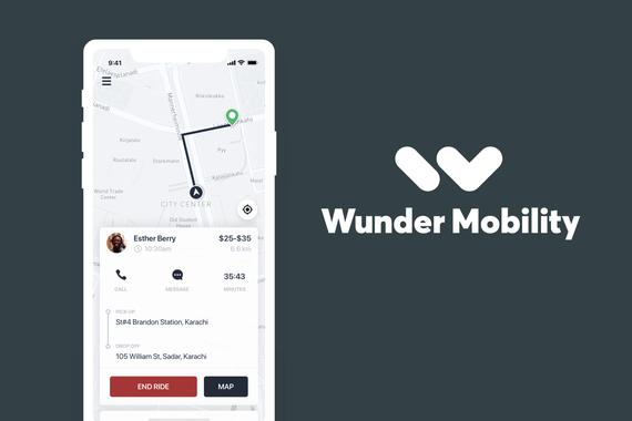 Wunder Mobility