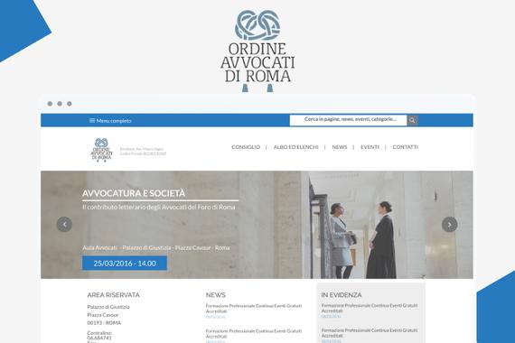 OAR | Ordine Avvocati Roma