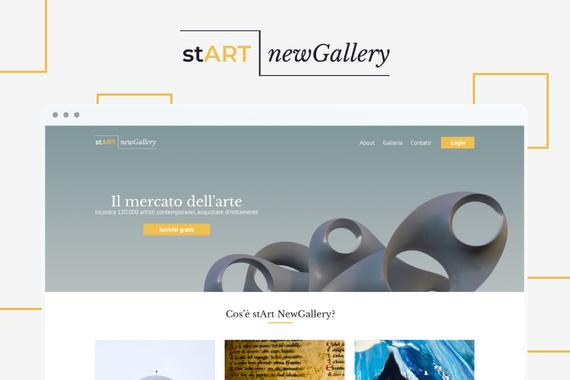 Start New Gallery