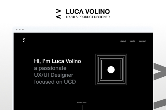 Luca Volino | Portfolio