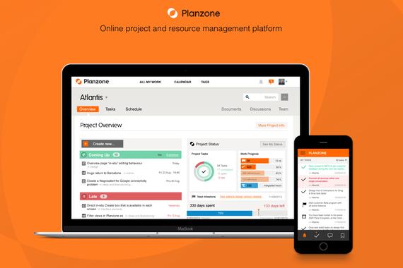 Project and Team Management Platform