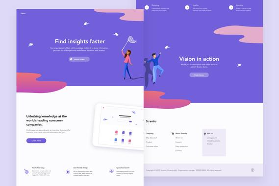 Homepage/Dashboard