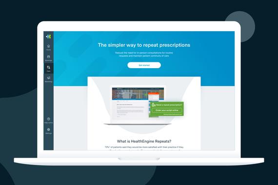 HealthEngine | Online Prescriptions