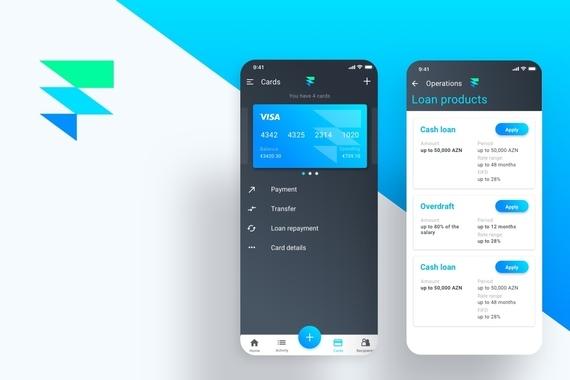 User Interface Design for Mobile Wallet
