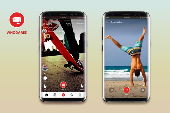 Social Video Platform