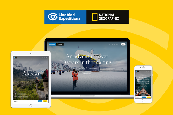 Lindblad Expeditions | National Geographic Customer Experience