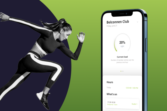 Viva Leisure Group   Club Lime Member App