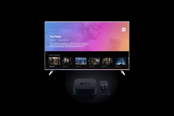 GabBox Smart TV App