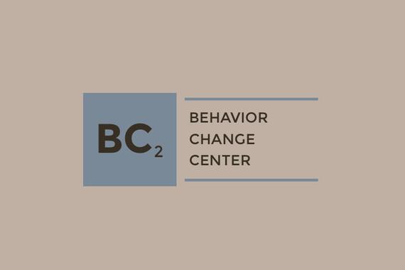 Behavior Change Center