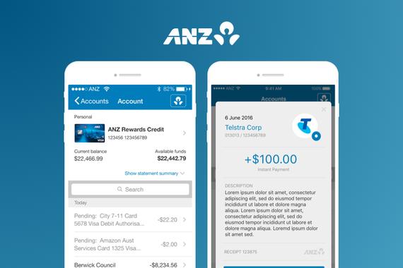 ANZ goMoney App