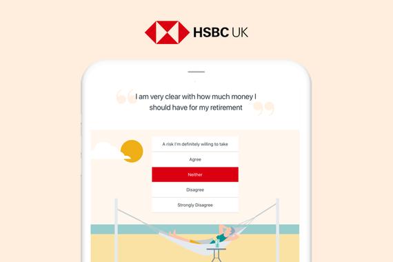 HSBC Questionnaire