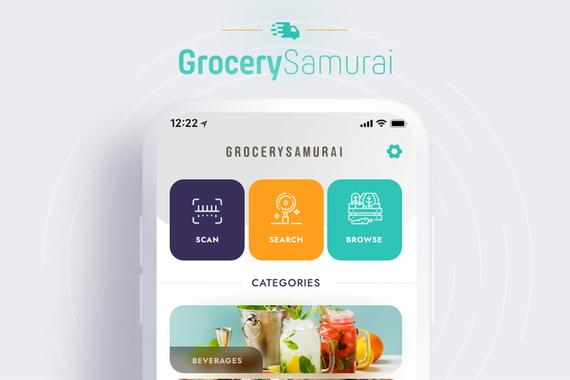Grocery Samurai