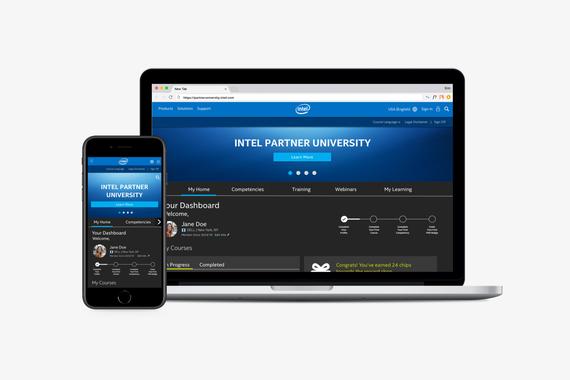 Intel Partner University