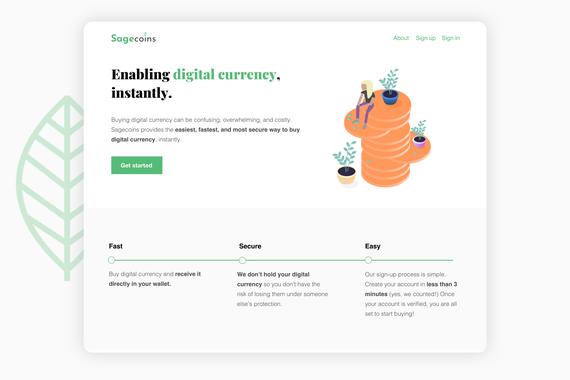 Sagecoins