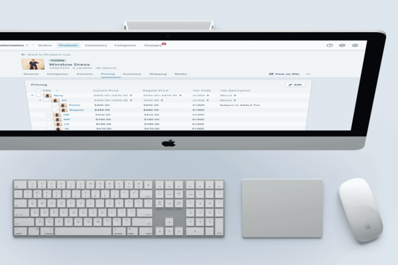 Reaction Commerce Operator Tools