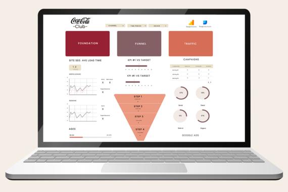 UX - Online Order Platform
