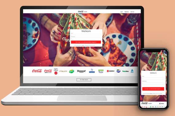 UI Design Landing Page