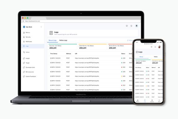MX Client Portal