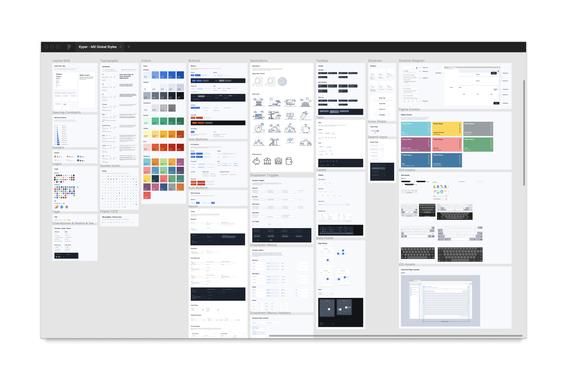 Kyper Design System