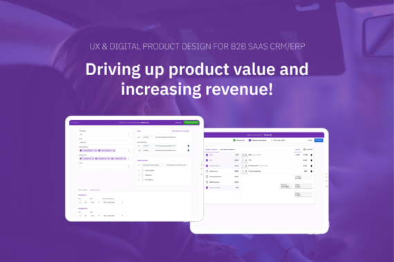 Driving Up Product Value and Increasing Revenue!