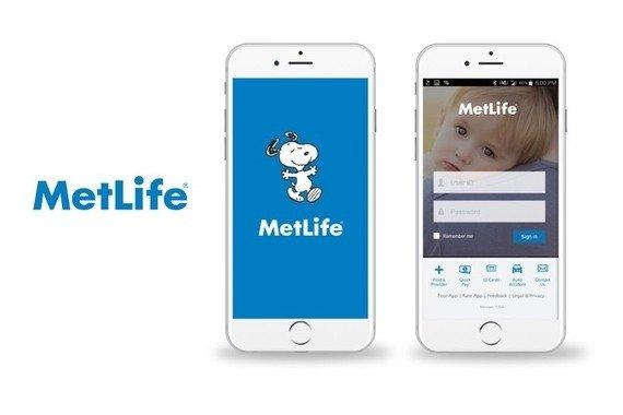 MetLife Mobile App