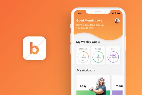 Balance | Health and Fitness App